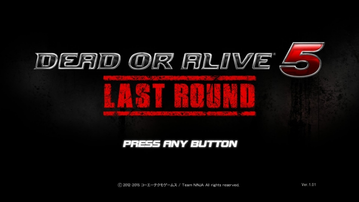 DEAD OR ALIVE 5 Last Round_20150223221539