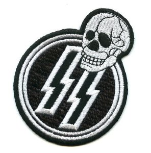 ナチス親衛隊