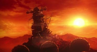 宇宙戦艦ヤマト2199 Space Battleship Yamato