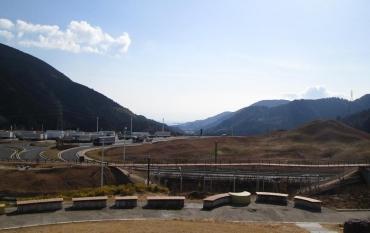 2015年KROG東海ミーティングNEOPASA清水 上下集約 下り線 静岡市清水区小河内