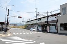 20150530_六地蔵駅