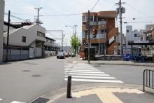 20150530_六地蔵駅前
