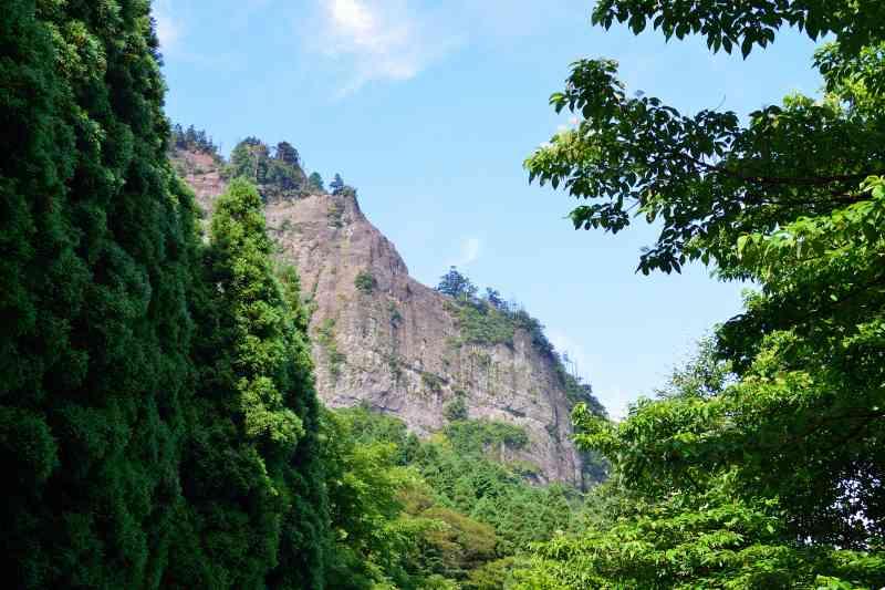 鷹ノ巣山 (1)
