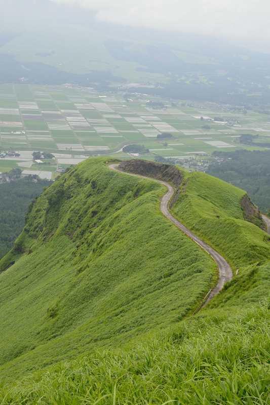 ラピュタの道 (2)