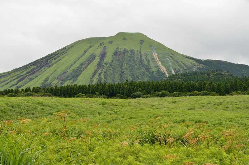 杵島岳 (2)