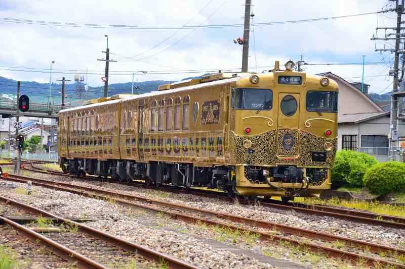 或る列車 (5)