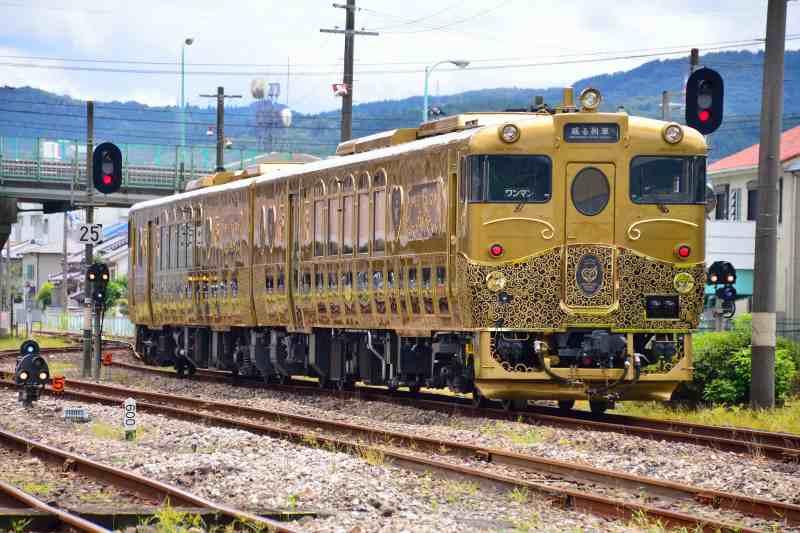 或る列車 (6)