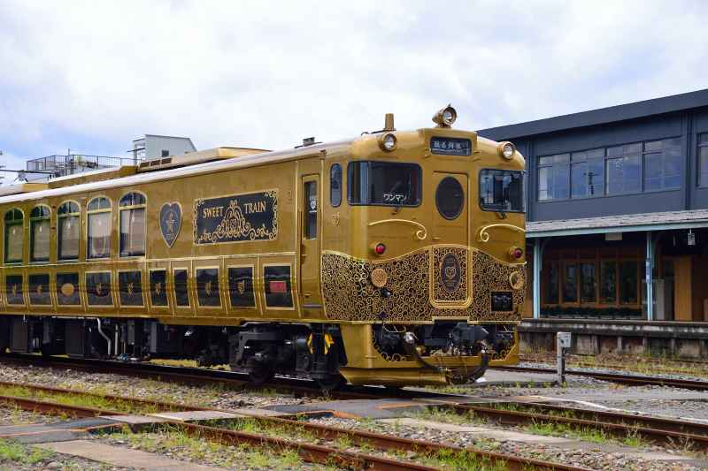 或る列車 (3)