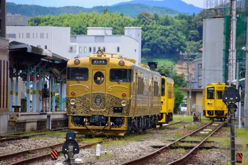 或る列車 (7)