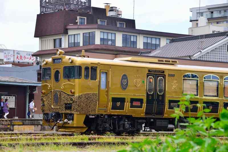 或る列車 (8)