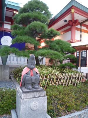 2014.11.23日枝神社-2