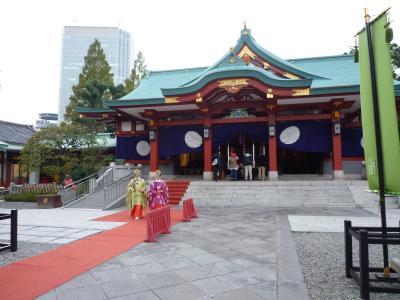 2014.11.23日枝神社-4