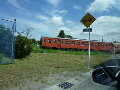 2015.5.4いすみ鉄道