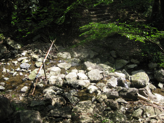 熊野古道・ツヅラト峠8-12