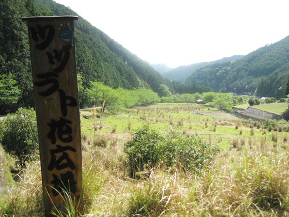 熊野古道・ツヅラト峠9-11