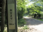 熊野古道・ツヅラト峠9-13