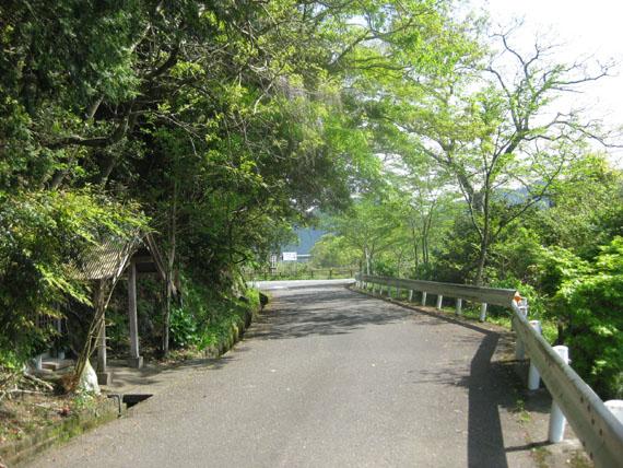 熊野古道・ツヅラト峠9-21