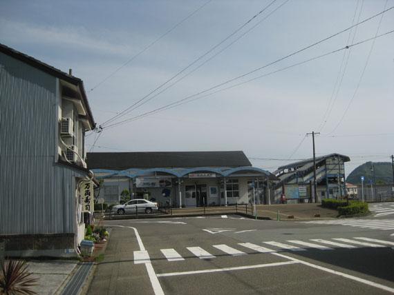 熊野古道・ツヅラト峠9-30