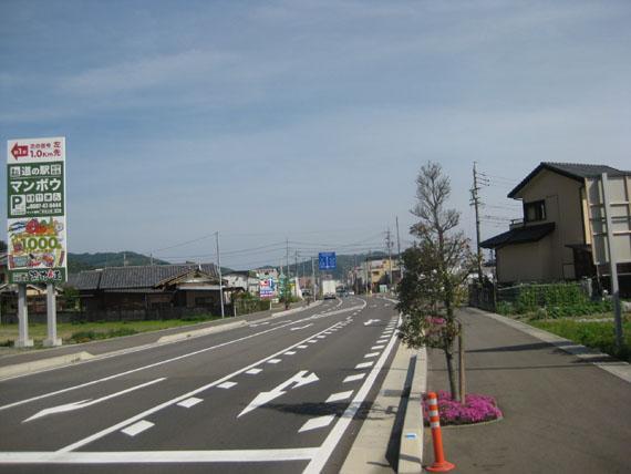 熊野古道・ツヅラト峠9-29