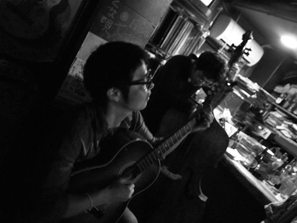 20150703 live at 梅田Joke-1