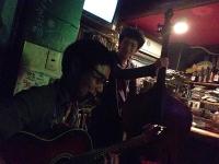 20150703 live at 梅田Joke-2