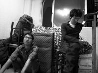 20150703 live at 梅田Joke-3