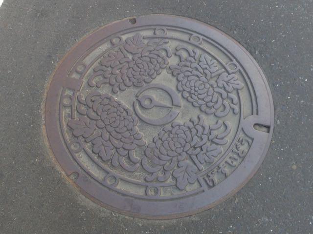 八戸マンホール3