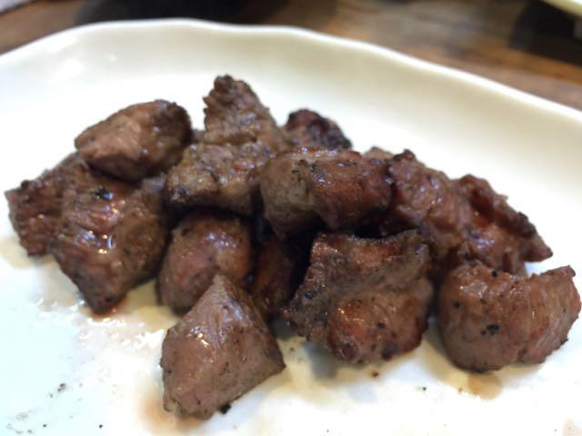 まるい肉3