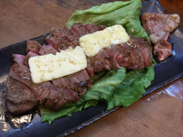 まるい肉5