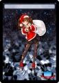 MTG カスタム3新枠艦娘 軽空母 龍驤型龍驤(クリスマスバージョン)