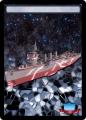 蒼き鋼のアルペジオ期間限定艦 霧の軽巡洋艦 ナガラ