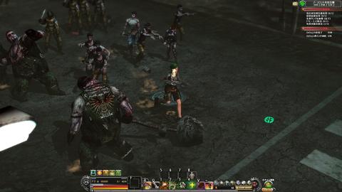 基本プレイ無料の銃弾飛び交う新作ガンシューティングMMORPG 『メタルリーパー』