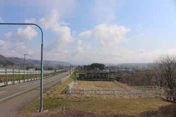 20150412_サラブレッド銀座駐車公園2