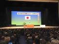 櫻井よしこ氏講演「憲法改正を実現しよう!大講演会」