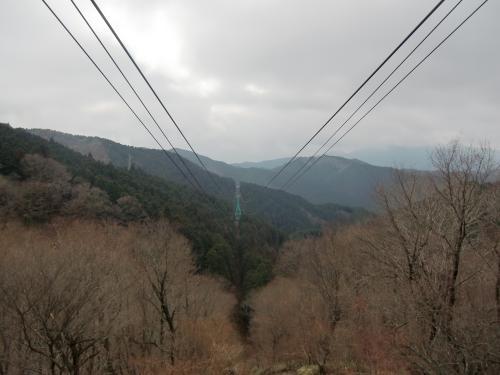 金剛山風景Ⅰ
