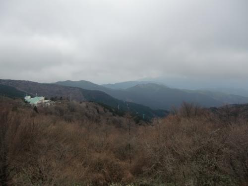 金剛山風景Ⅱ