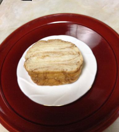 1メープルパン