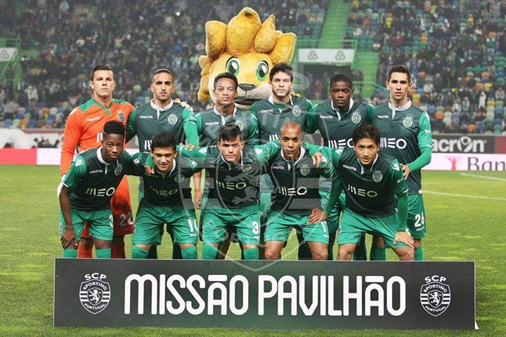 Sporting CP Lisbon vs FC Famalicao2