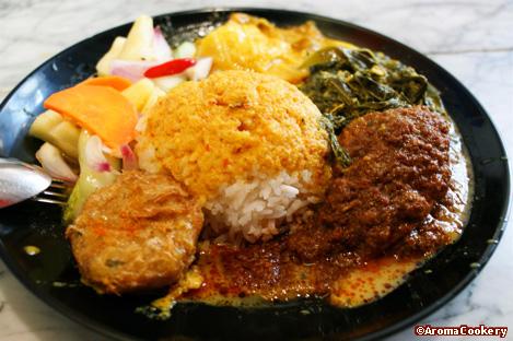 nasi padang good