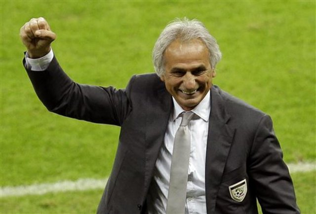 Halilhodzic__agrees to manage_japan_