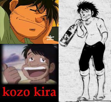 Kozo Kira