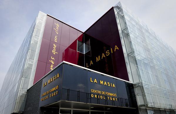La Masia_kubo