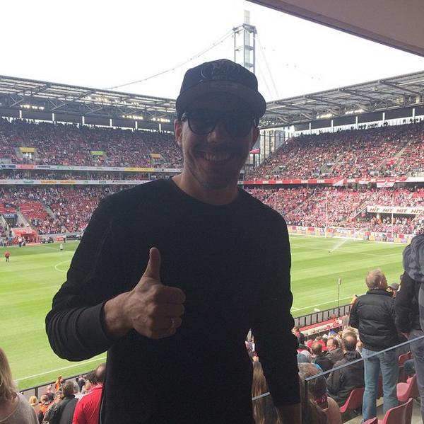 Podolski vers le 1 FC Köln