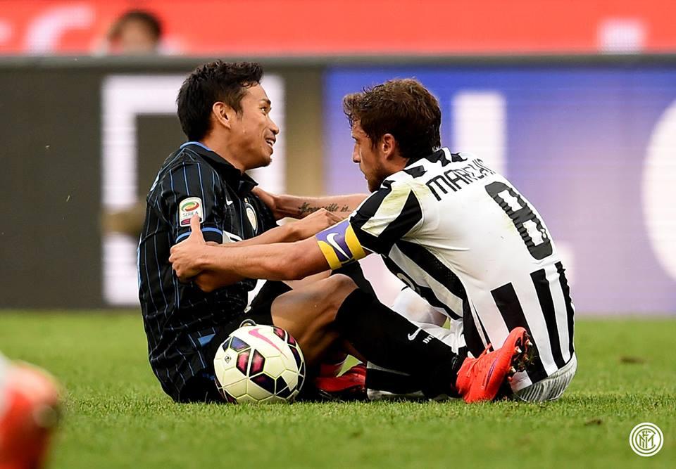 Inter-Juventus 1-2 nagatomo2