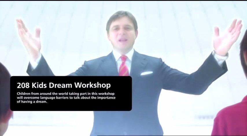 Stojković_Concept Video of Japans Bid