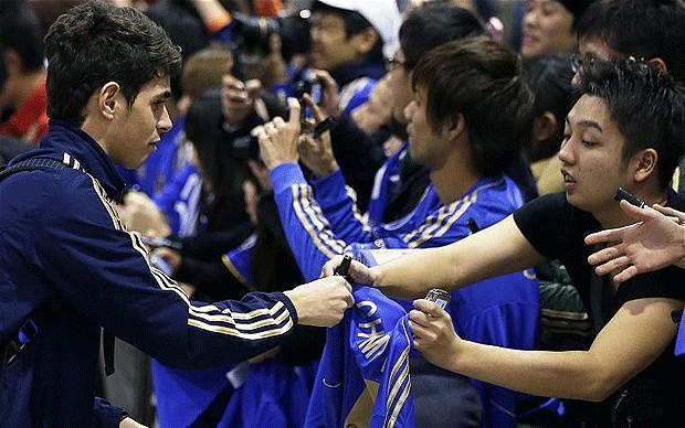 【海外の反応】チェルシー、プレミア制覇で来日か!?日本人選手を語るチェルシーサポ