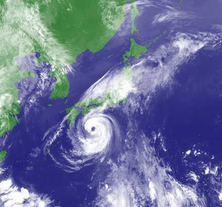 台風11号 16-3