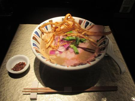 煮干し吟醸 nigori