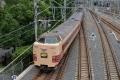JR西日本381系FE67②(20150705)