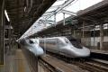 JR西日本N700系7000番台&700系7000番台(20150705)